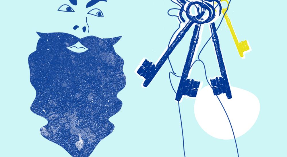 Découvrez le conte Peur Bleue de Stéphane Desfeux - Conteur 77, Seine-et-Marne, Seine et Marne, Ile de France, Essonne, 77, 75, 94, 92, 91, 89...